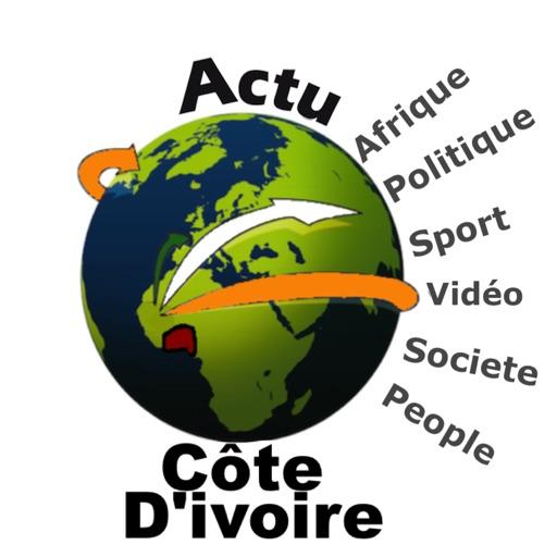 Actu Côte d'ivoire, Afrique