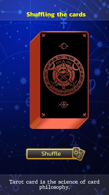Tarot Card Reading Plus screenshot-7