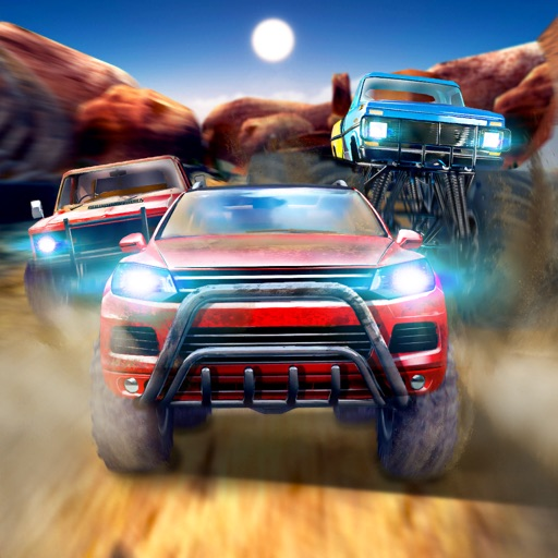 Extreme Racing 4x4 Online