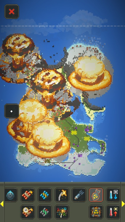 WorldBox - God Sandbox