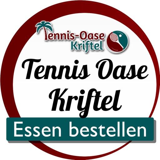 Tennis Oase Kriftel Pizza