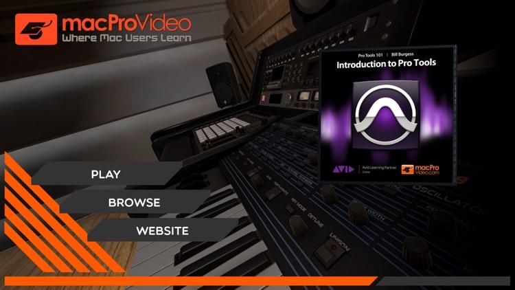 Intro To Pro Tools By mPV 101 screenshot-0