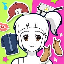 ShinVatar :K-pop style mini-me
