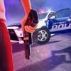 犯罪 城市 警察 侦探 3D