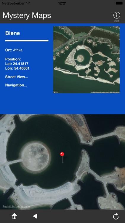Mystery Maps screenshot-3