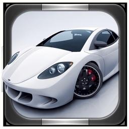 Real Turbo Thumb Car Racing