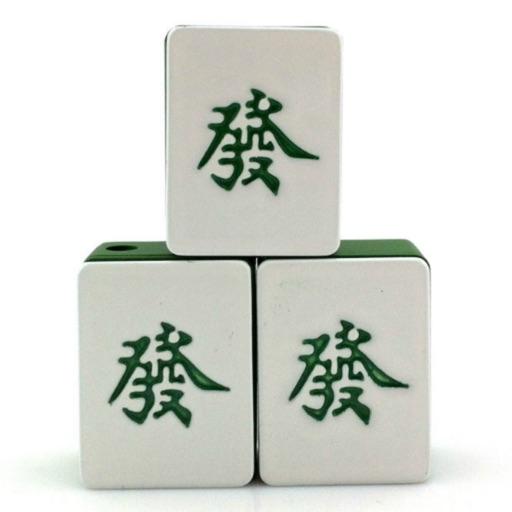 Mahjong Solitaire +