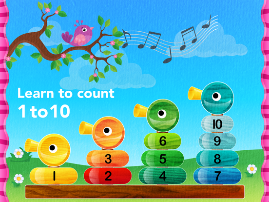 Toddler puzzles games for kids screenshot 11