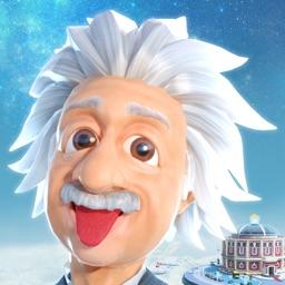 Human Heroes Einstein On Time