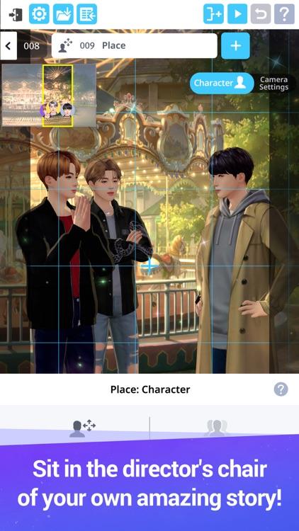 BTS Universe Story screenshot-5