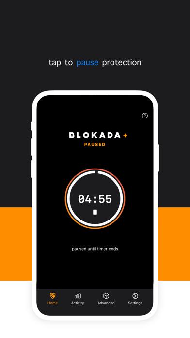 Blokada screenshot 6