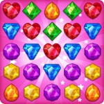 Jewels fantasy : match3 puzzle
