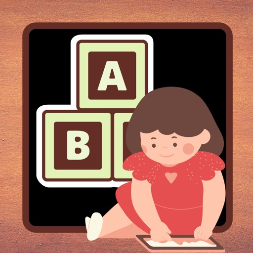 ABC Learning Tiles