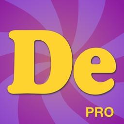 German language for kids Pro