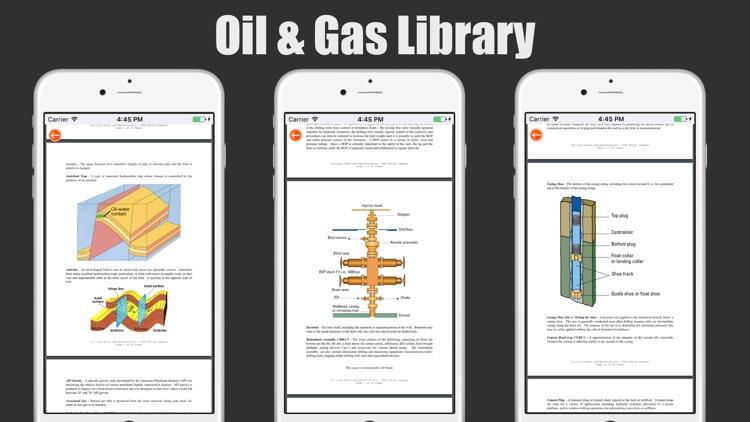 Oil & Gas Books