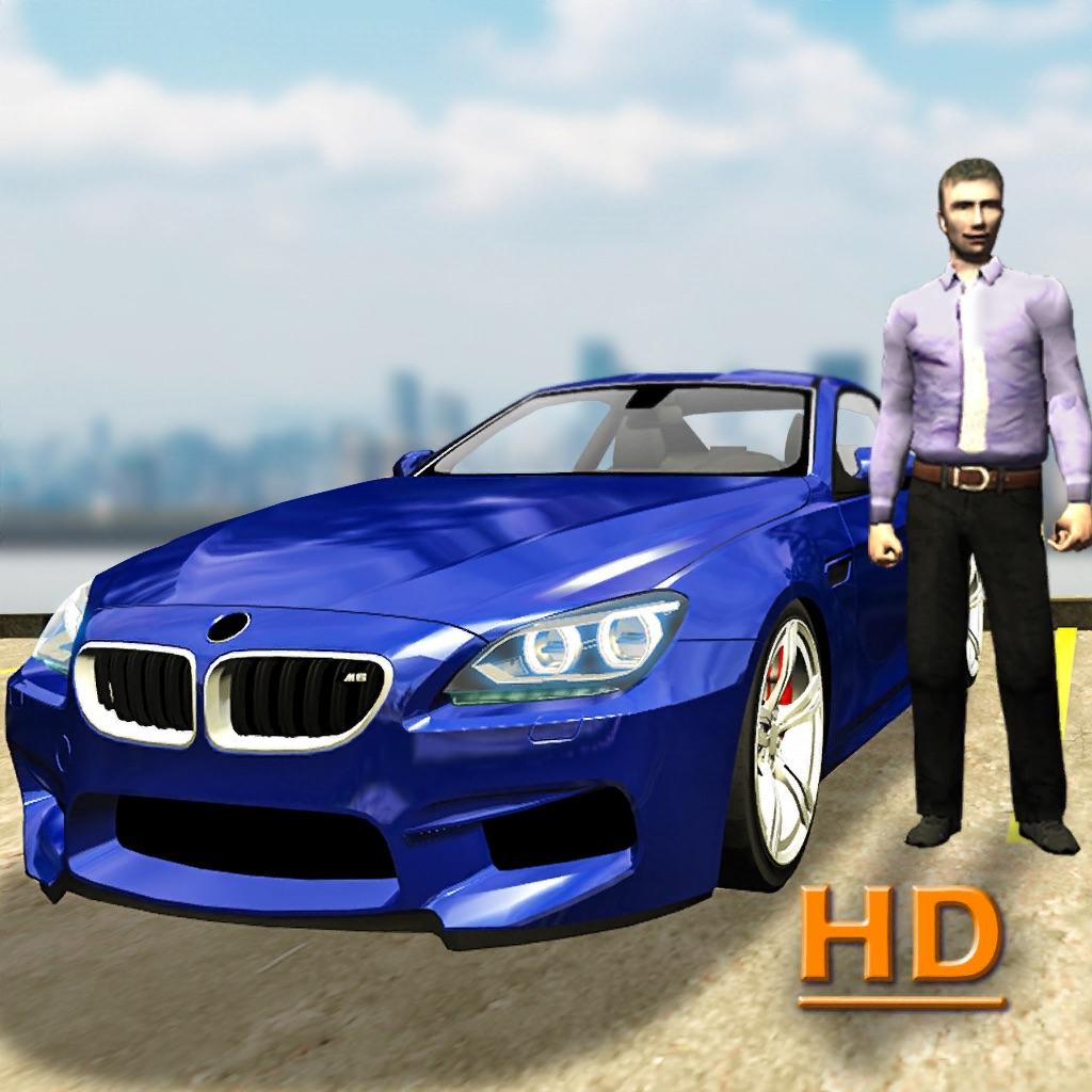 Car Parking Multiplayer img