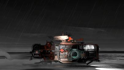 Скриншот №10 к FAR Lone Sails