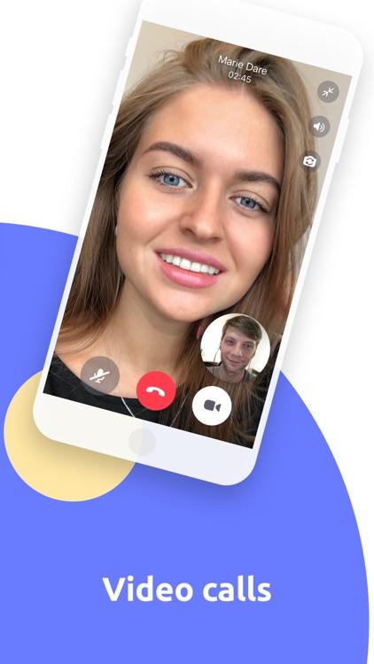 TamTam Messenger & Calls