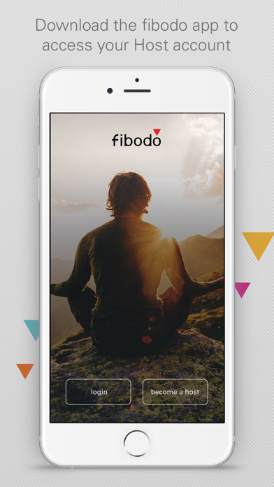 fibodo – for Hosts screenshot one