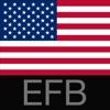 Easy EFB US Chart - iPadアプリ