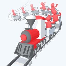 Twisted Train
