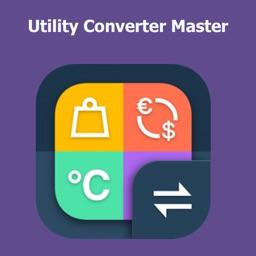 Utility Converter Master
