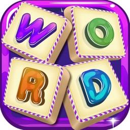 Crossword Crush Word Search