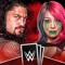 App Icon for WWE SuperCard - Rule the Ring App in United States IOS App Store