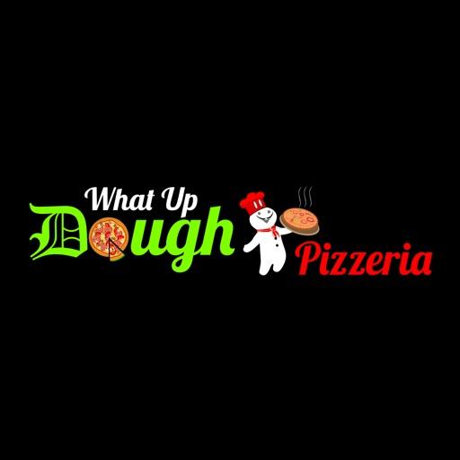 What Up Dough Pizzeria