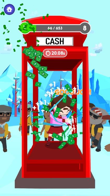 Cash Machine! Money Game screenshot-4