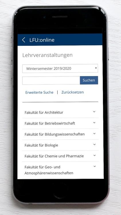 University of Innsbruck screenshot-3