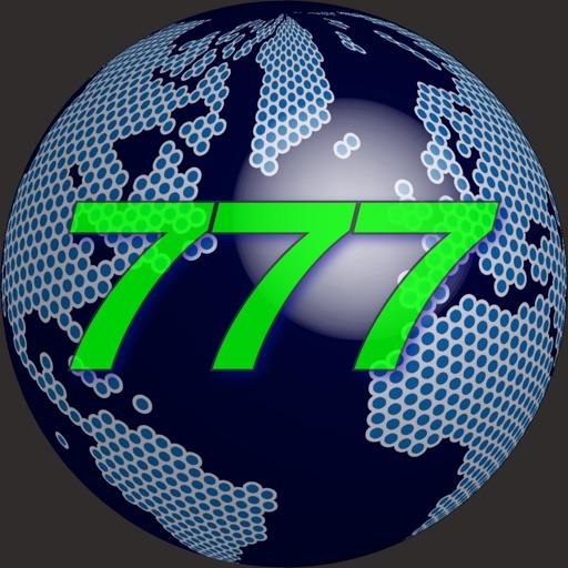 B777iCOM icon