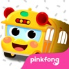 Pinkfong カータウン