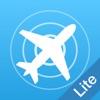 フライトレーダー 飛行機 トラッカー flight 24 - iPhoneアプリ