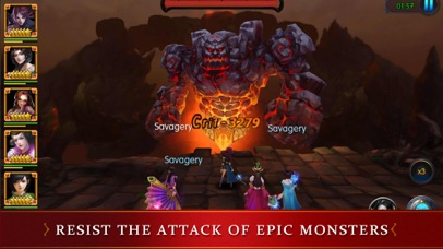 Download War of Lords-3D Warfare for Pc