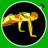 プランクワークアウト  -  腹筋割る 食事 - iPhoneアプリ