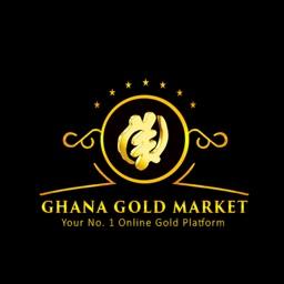 Ghana Gold Market