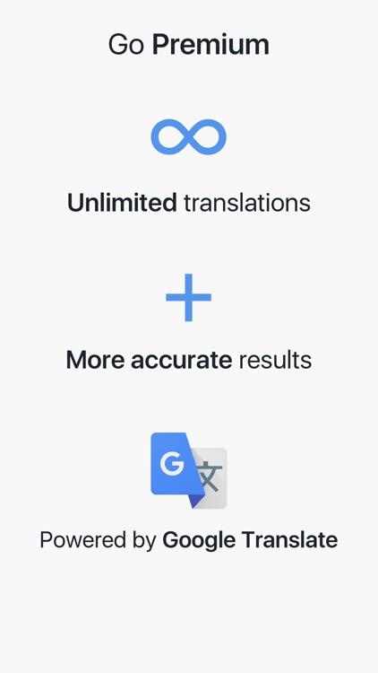 TransKey - Translator Keyboard screenshot-6