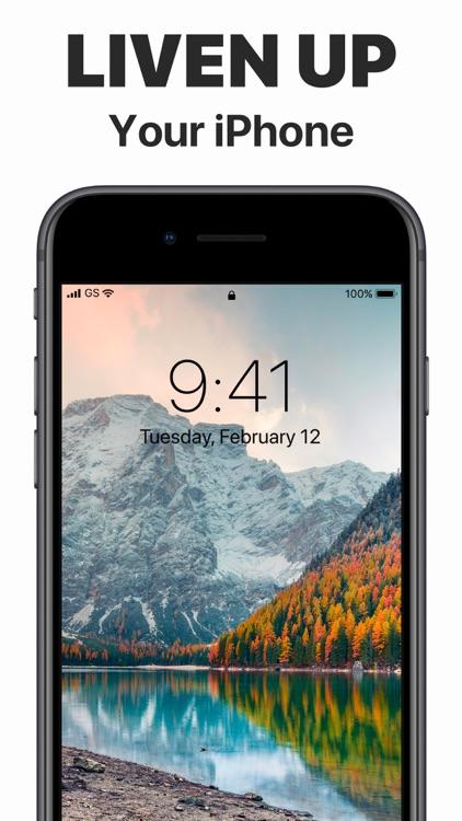 App Icons – Widget & Wallpaper screenshot-3