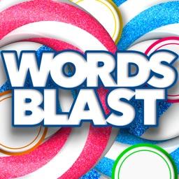 Words Blast - Categories Game