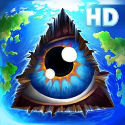 Ícone do app Doodle God™ HD
