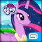 App Icon for MY LITTLE PONY: MAGIC PRINCESS App in Mexico IOS App Store