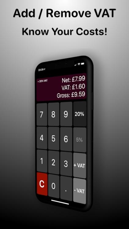 VAT Calculator: UK Sale Tax