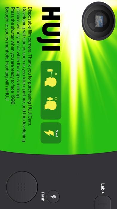 Baixar Huji Cam para Android