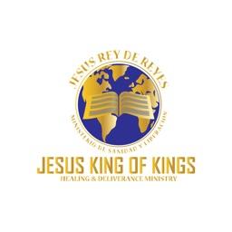 Jesus Rey de Reyes Sanidad