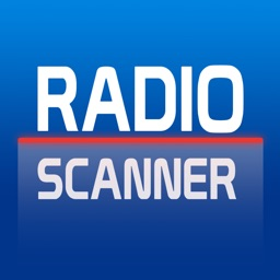 Scanner Radio FM & AM