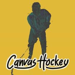 Canvas Hockey