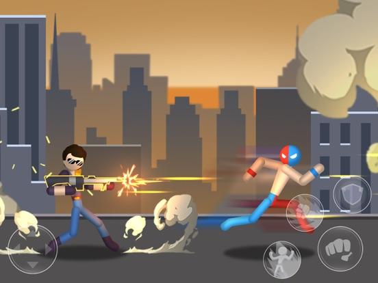 3D Super: Hero Gangster Vegas screenshot 6