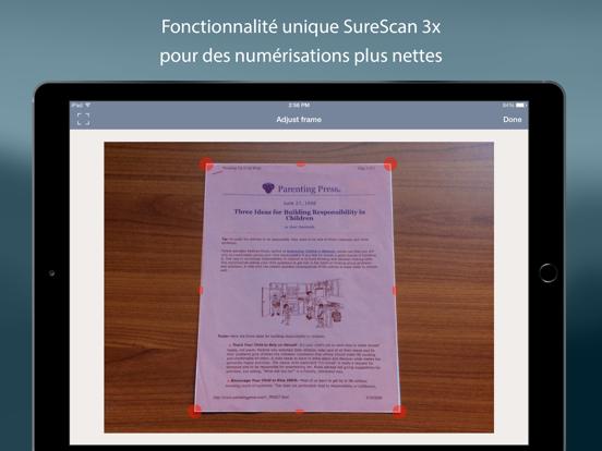 TurboScan™ Pro