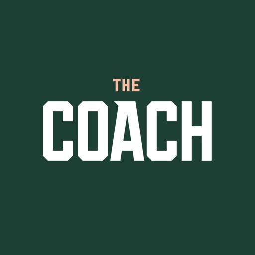 The Coach: Men's Health App